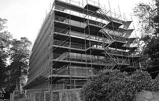 Planning Solutions Edinburgh - Planning Advice Edinburgh
