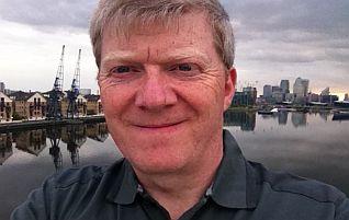Nicholas Morris Planning Consultant Edinburgh