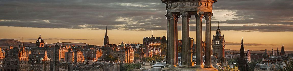 Successful projects delivered in Edinburgh